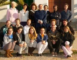 Qi Gong Chi Kung para la salud en Ibiza