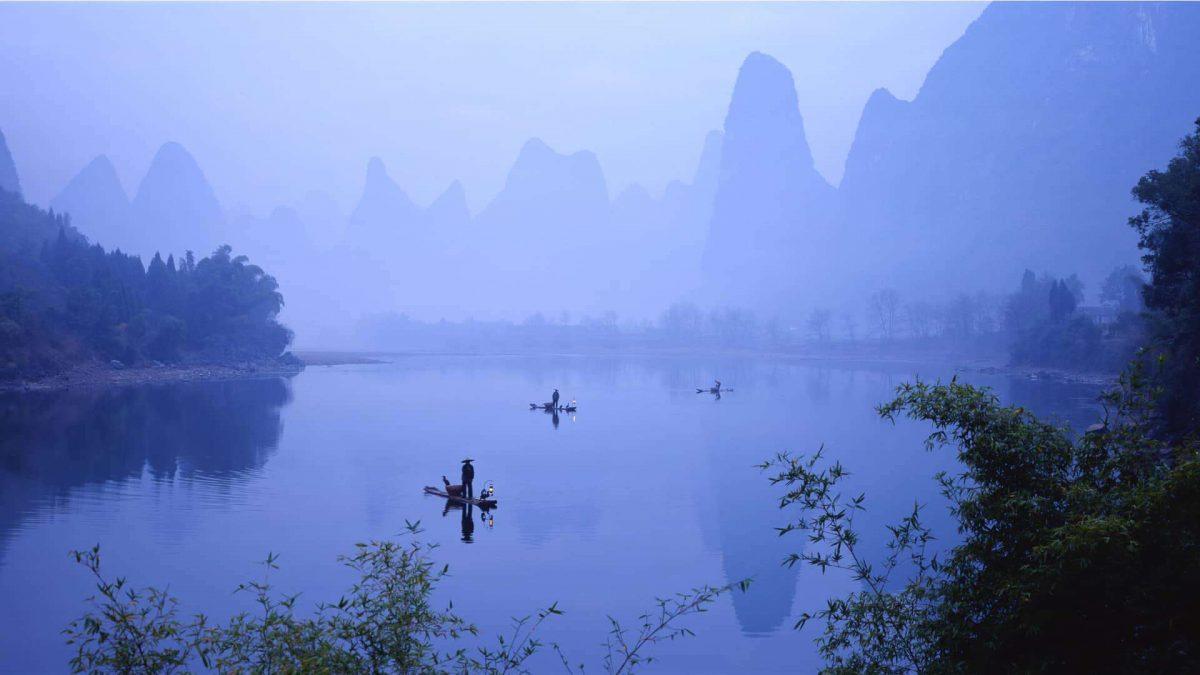 La sabiduría del silencio interno_texto taoísta